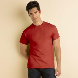 Heavy Cotton Adult T-shirt - CO002