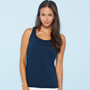Softstyle women's tank top - GD077